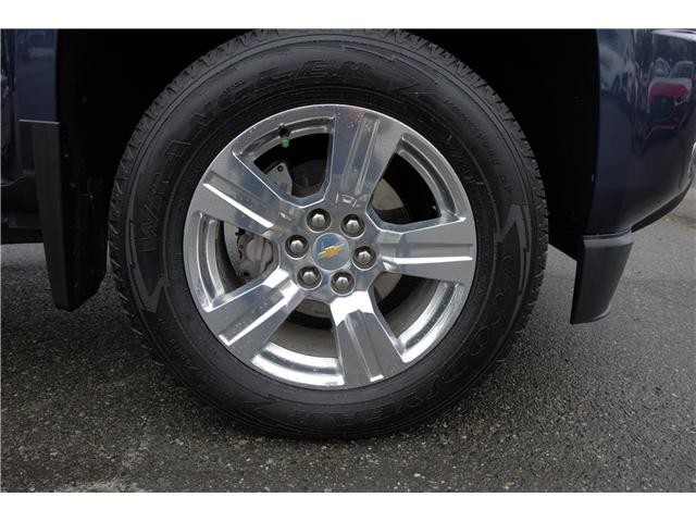 2018 Chevrolet Colorado Z71 (Stk: 7907A) in Victoria - Image 19 of 19