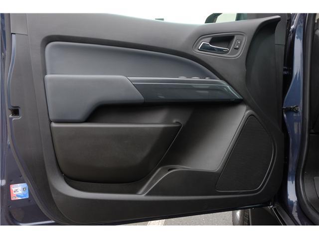 2018 Chevrolet Colorado Z71 (Stk: 7907A) in Victoria - Image 11 of 19