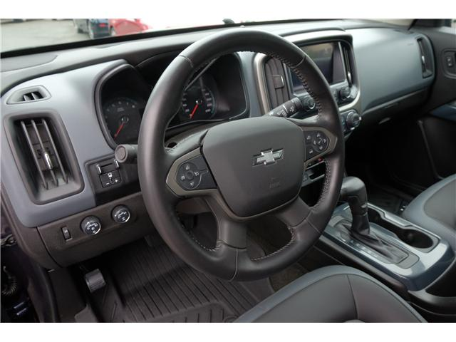 2018 Chevrolet Colorado Z71 (Stk: 7907A) in Victoria - Image 12 of 19