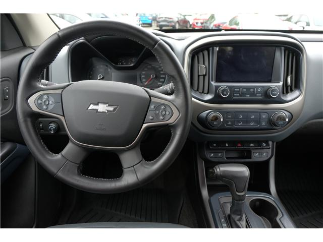 2018 Chevrolet Colorado Z71 (Stk: 7907A) in Victoria - Image 15 of 19