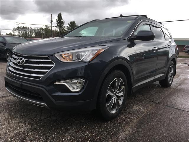 2016 Hyundai Santa Fe XL Premium (Stk: 19350A) in Pembroke - Image 1 of 29