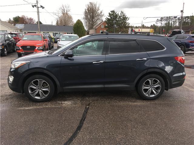 2016 Hyundai Santa Fe XL Premium (Stk: 19350A) in Pembroke - Image 2 of 29