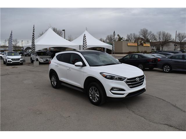 2018 Hyundai Tucson Premium 2.0L (Stk: PP445) in Saskatoon - Image 3 of 24