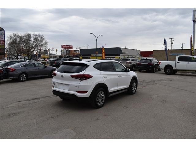 2018 Hyundai Tucson Premium 2.0L (Stk: PP445) in Saskatoon - Image 5 of 24