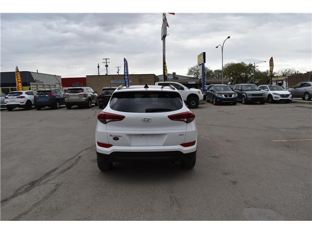 2018 Hyundai Tucson Premium 2.0L (Stk: PP445) in Saskatoon - Image 6 of 24