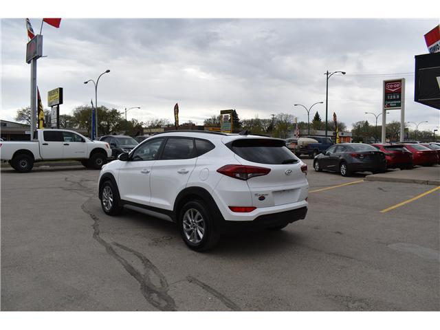 2018 Hyundai Tucson Premium 2.0L (Stk: PP445) in Saskatoon - Image 7 of 24