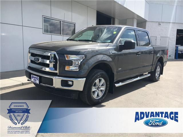 2017 Ford F-150 XLT (Stk: 5470) in Calgary - Image 1 of 14