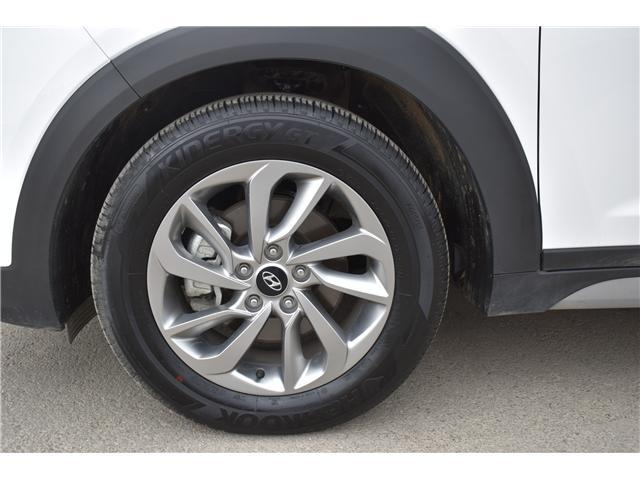 2018 Hyundai Tucson Premium 2.0L (Stk: PP445) in Saskatoon - Image 9 of 24