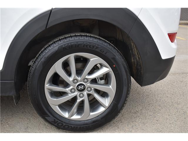 2018 Hyundai Tucson Premium 2.0L (Stk: PP445) in Saskatoon - Image 10 of 24