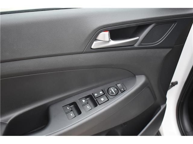 2018 Hyundai Tucson Premium 2.0L (Stk: PP445) in Saskatoon - Image 12 of 24