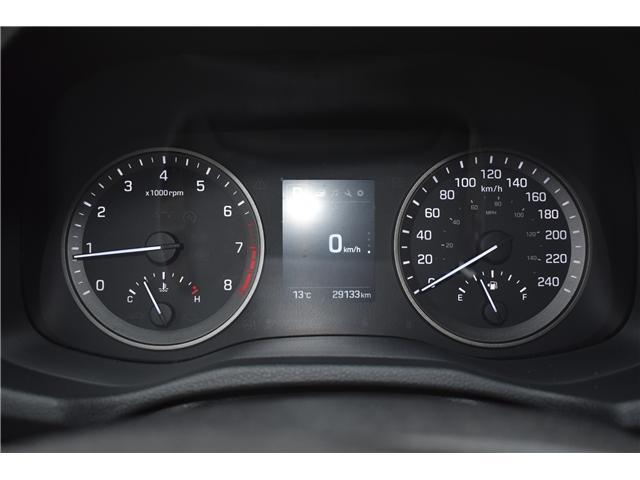 2018 Hyundai Tucson Premium 2.0L (Stk: PP445) in Saskatoon - Image 14 of 24