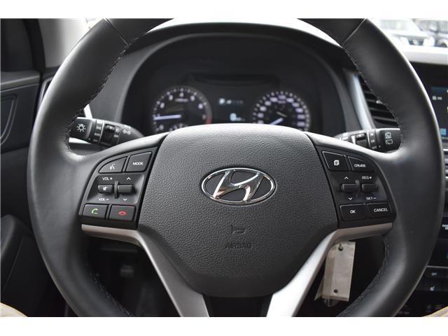 2018 Hyundai Tucson Premium 2.0L (Stk: PP445) in Saskatoon - Image 15 of 24