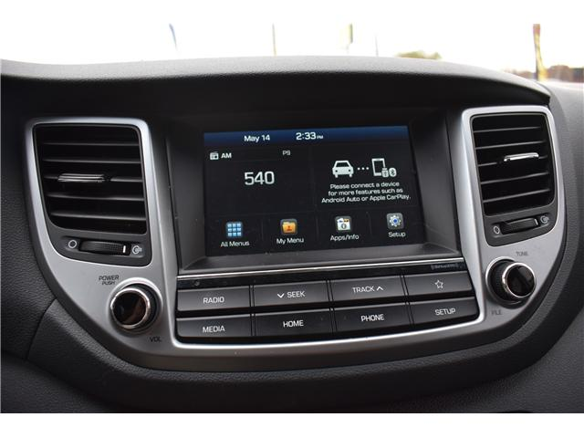 2018 Hyundai Tucson Premium 2.0L (Stk: PP445) in Saskatoon - Image 16 of 24