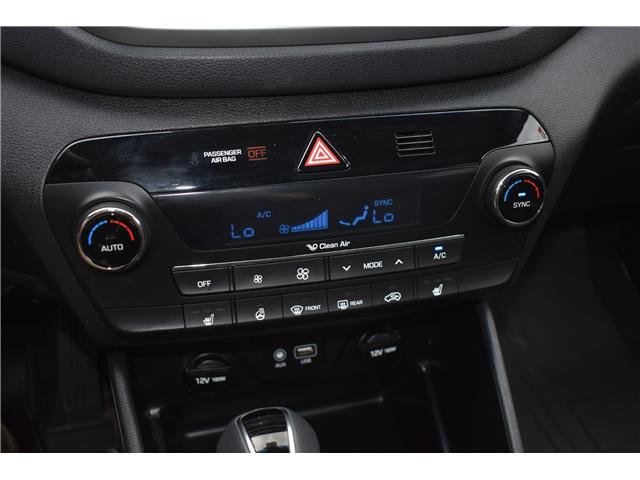 2018 Hyundai Tucson Premium 2.0L (Stk: PP445) in Saskatoon - Image 17 of 24