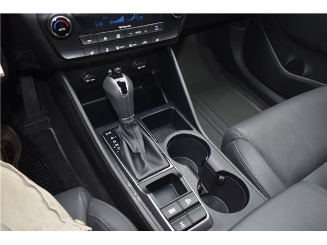 2018 Hyundai Tucson Premium 2.0L (Stk: PP445) in Saskatoon - Image 18 of 24