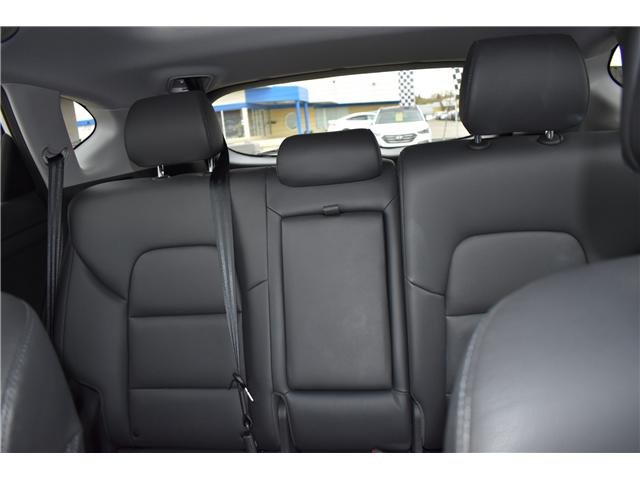 2018 Hyundai Tucson Premium 2.0L (Stk: PP445) in Saskatoon - Image 19 of 24