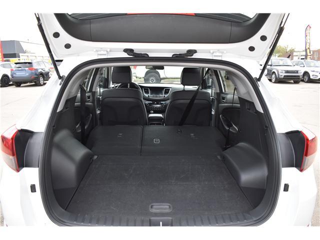 2018 Hyundai Tucson Premium 2.0L (Stk: PP445) in Saskatoon - Image 21 of 24