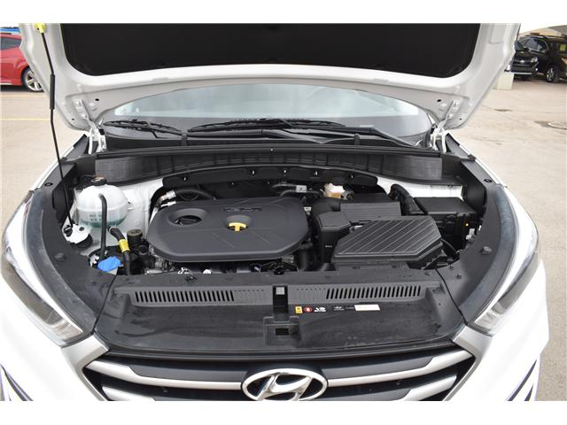 2018 Hyundai Tucson Premium 2.0L (Stk: PP445) in Saskatoon - Image 22 of 24