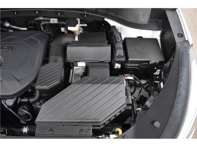 2018 Hyundai Tucson Premium 2.0L (Stk: PP445) in Saskatoon - Image 23 of 24