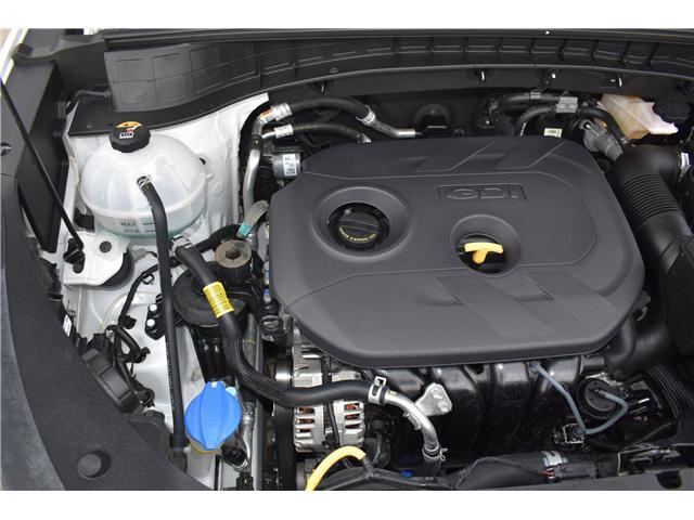 2018 Hyundai Tucson Premium 2.0L (Stk: PP445) in Saskatoon - Image 24 of 24