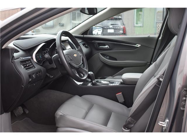2018 Chevrolet Impala 1LT (Stk: p36602) in Saskatoon - Image 11 of 25