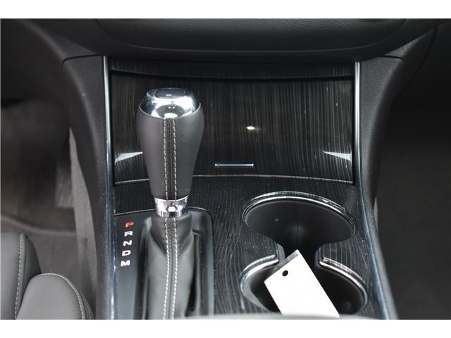 2018 Chevrolet Impala 1LT (Stk: p36602) in Saskatoon - Image 19 of 25