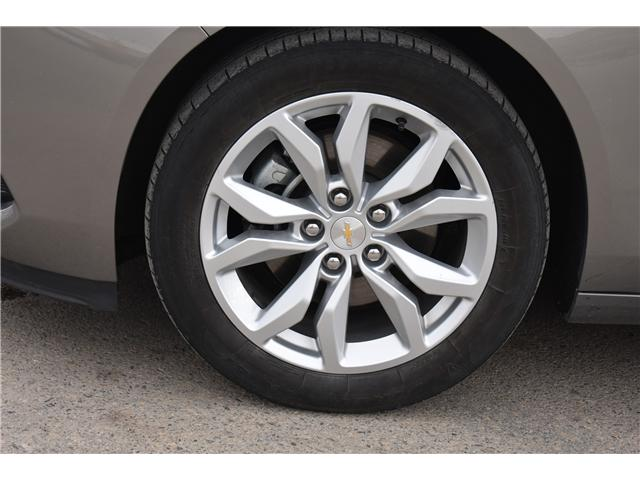 2018 Chevrolet Impala 1LT (Stk: p36602) in Saskatoon - Image 25 of 25