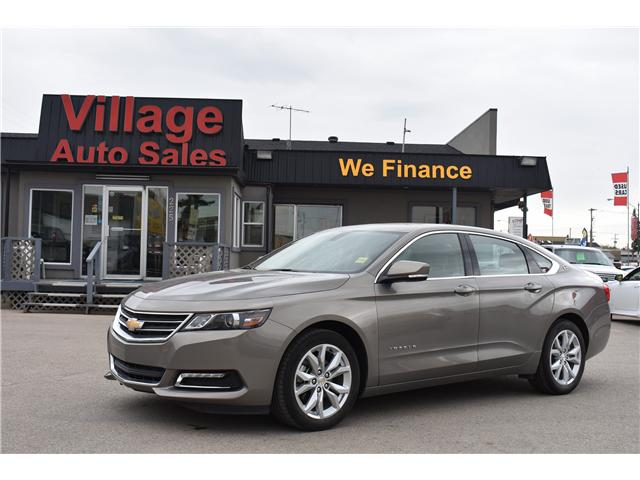 2018 Chevrolet Impala 1LT (Stk: p36602) in Saskatoon - Image 1 of 25