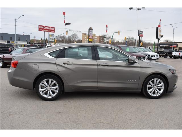 2018 Chevrolet Impala 1LT (Stk: p36602) in Saskatoon - Image 5 of 25