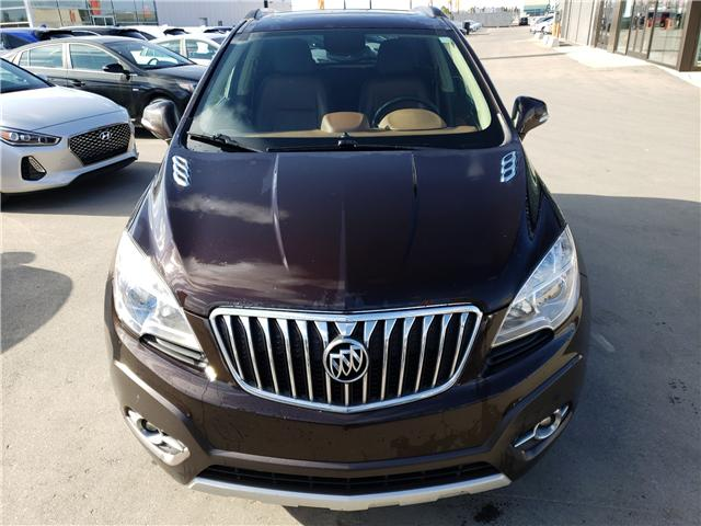 2014 Buick Encore Leather (Stk: H2364B) in Saskatoon - Image 2 of 12
