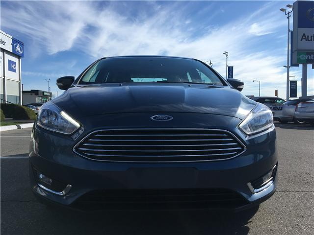 2018 Ford Focus Titanium (Stk: 18-90090) in Brampton - Image 2 of 27