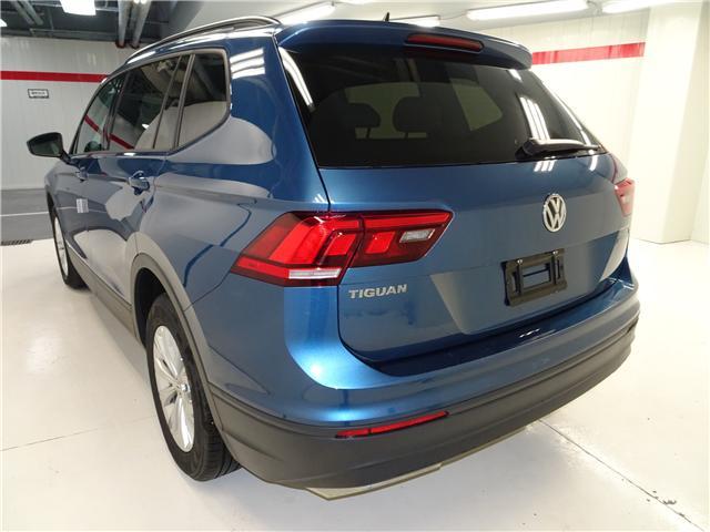 2018 Volkswagen Tiguan Trendline (Stk: 36209U) in Markham - Image 5 of 22