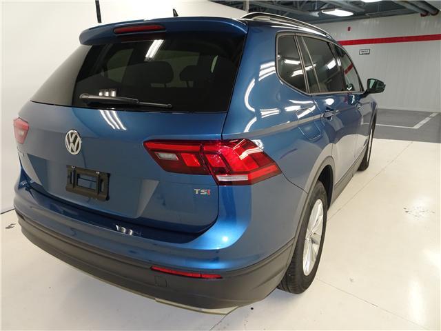 2018 Volkswagen Tiguan Trendline (Stk: 36209U) in Markham - Image 6 of 22