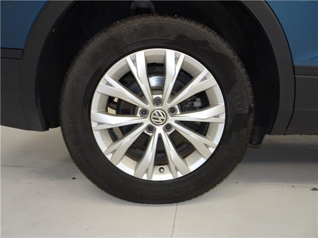 2018 Volkswagen Tiguan Trendline (Stk: 36209U) in Markham - Image 8 of 22