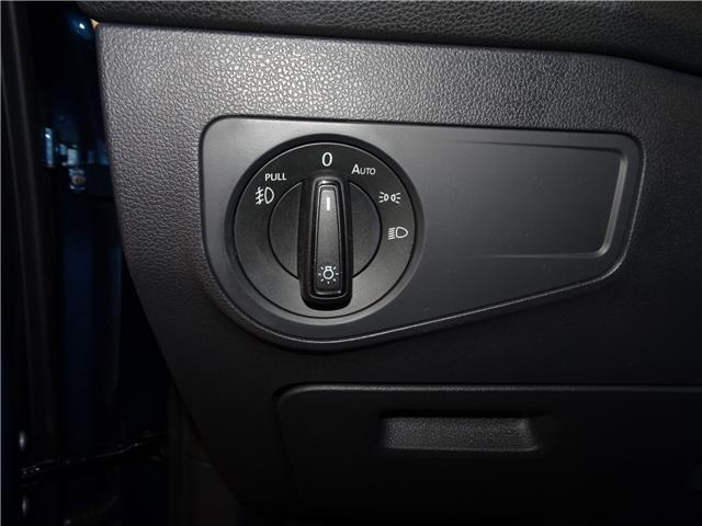 2018 Volkswagen Tiguan Trendline (Stk: 36209U) in Markham - Image 11 of 22