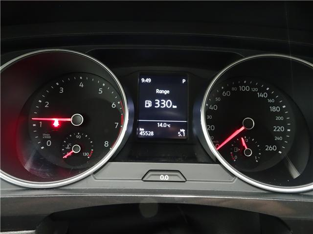2018 Volkswagen Tiguan Trendline (Stk: 36209U) in Markham - Image 14 of 22