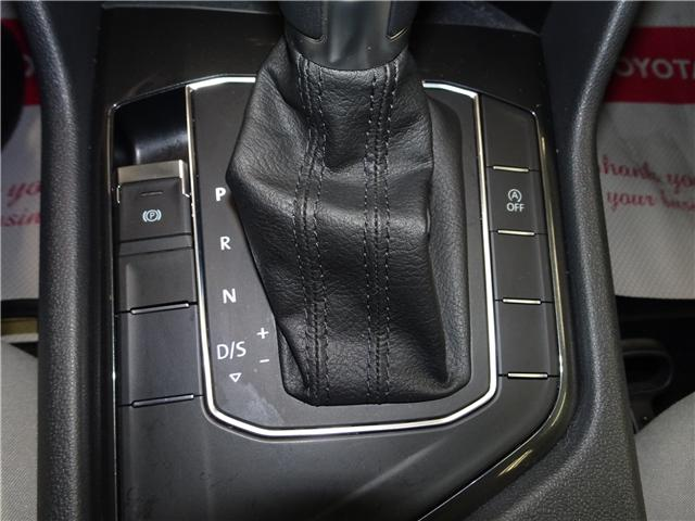 2018 Volkswagen Tiguan Trendline (Stk: 36209U) in Markham - Image 16 of 22