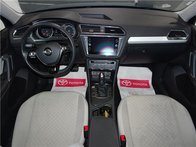 2018 Volkswagen Tiguan Trendline (Stk: 36209U) in Markham - Image 18 of 22
