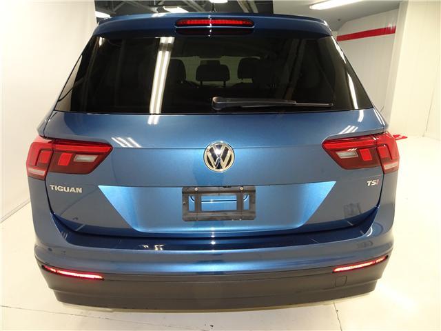 2018 Volkswagen Tiguan Trendline (Stk: 36209U) in Markham - Image 19 of 22