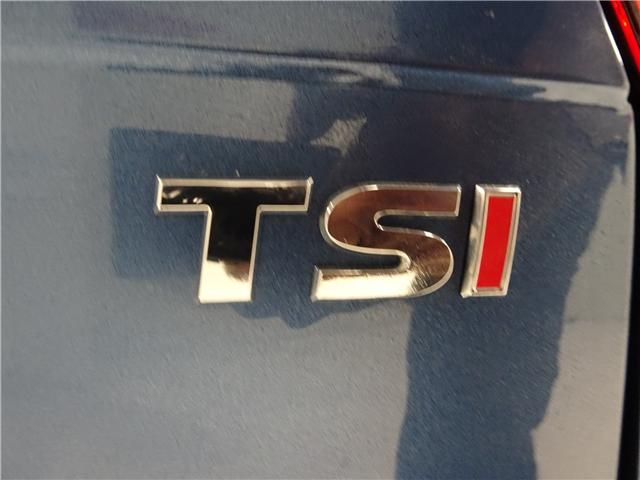 2018 Volkswagen Tiguan Trendline (Stk: 36209U) in Markham - Image 22 of 22