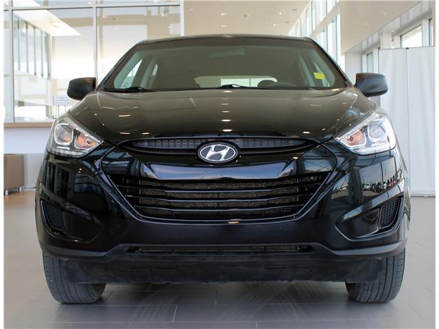 2015 Hyundai Tucson GL (Stk: V7158A) in Saskatoon - Image 2 of 20