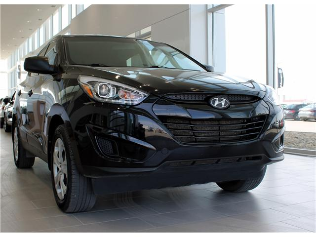 2015 Hyundai Tucson GL (Stk: V7158A) in Saskatoon - Image 1 of 20