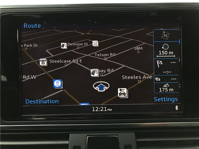 2018 Audi A6 3.0T Progressiv (Stk: 28114A) in Markham - Image 16 of 20