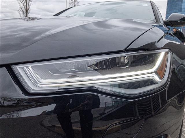 2018 Audi A6 3.0T Progressiv (Stk: 28114A) in Markham - Image 4 of 20
