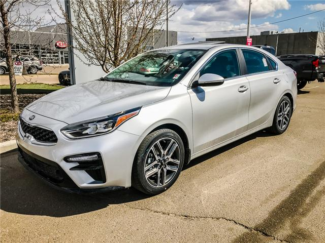 2019 Kia Forte EX Limited (Stk: 21684) in Edmonton - Image 3 of 16