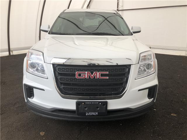 2016 GMC Terrain SLE-1 (Stk: 15935A) in Thunder Bay - Image 9 of 17