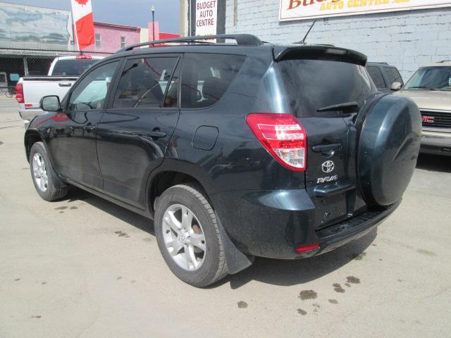 2011 Toyota RAV4 Sport (Stk: bp633c) in Saskatoon - Image 3 of 20