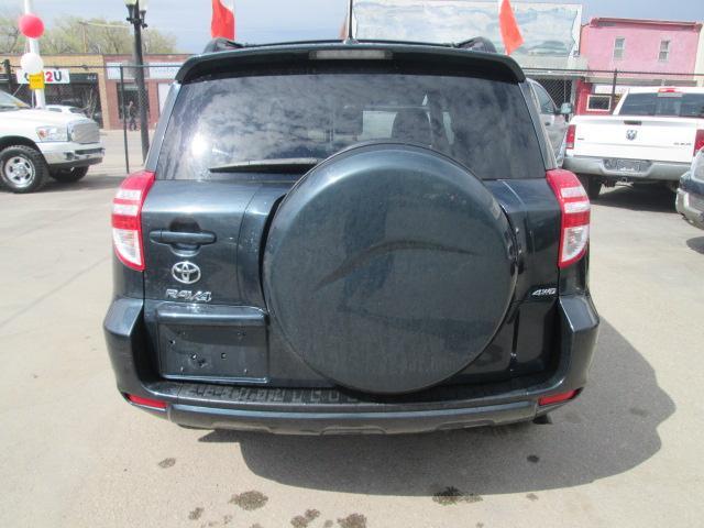 2011 Toyota RAV4 Sport (Stk: bp633c) in Saskatoon - Image 4 of 20