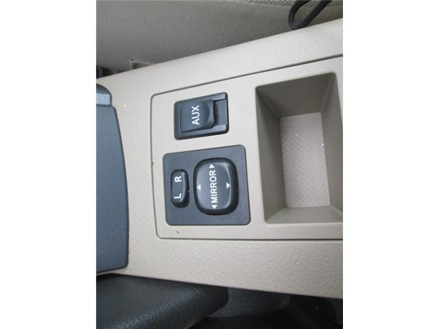 2011 Toyota RAV4 Sport (Stk: bp633c) in Saskatoon - Image 13 of 20