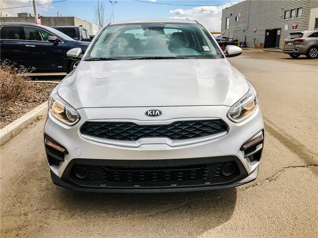 2019 Kia Forte LX (Stk: 21705) in Edmonton - Image 2 of 14